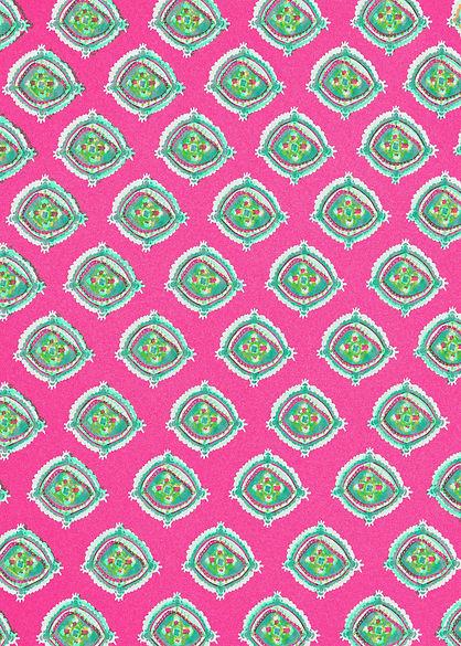 Indian Pattern I, Magdalena Studio.jpg