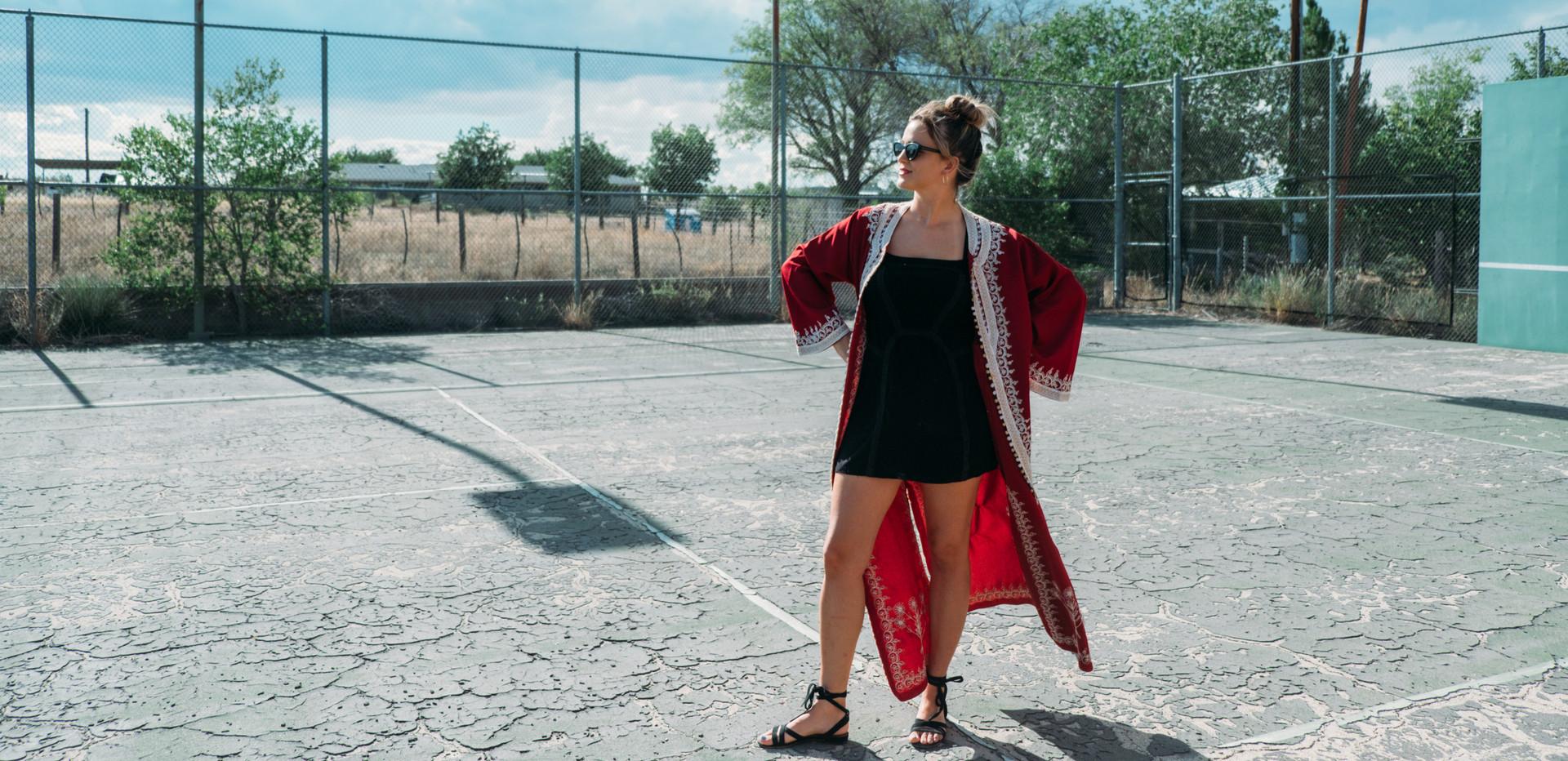 Photo by Sarah Vasquez.