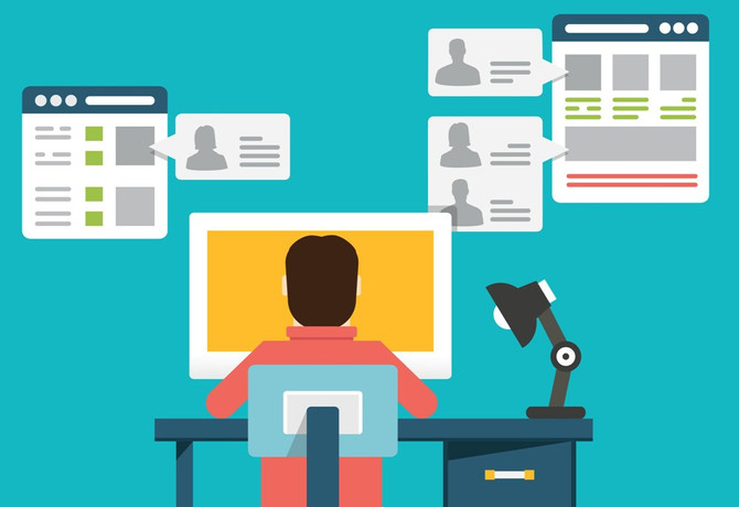 Tips atractivos para los contenidos en tus Redes Sociales Empresariales