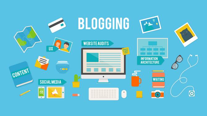 ¿Cómo hago eficiente el blog de mi página web?