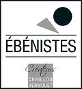 ebeniste agenceur CHAILLOU-HERMOUET_logo