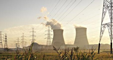 Sortie du nucléaire: Ne pas oublier les travailleurs!