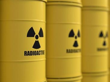 L'enfouissement de déchets radioactifs dans l'arrondissement de Verviers.