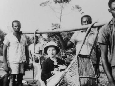 """Commission spéciale """"Vérité et réconciliation sur le passé colonial en Belgique"""""""