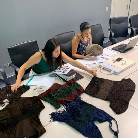 Fashion Challenge: Nuestras alumnas y el reto de impulsar la moda sostenible