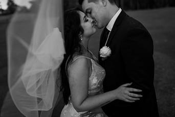 Krystal & Alex's Wedding