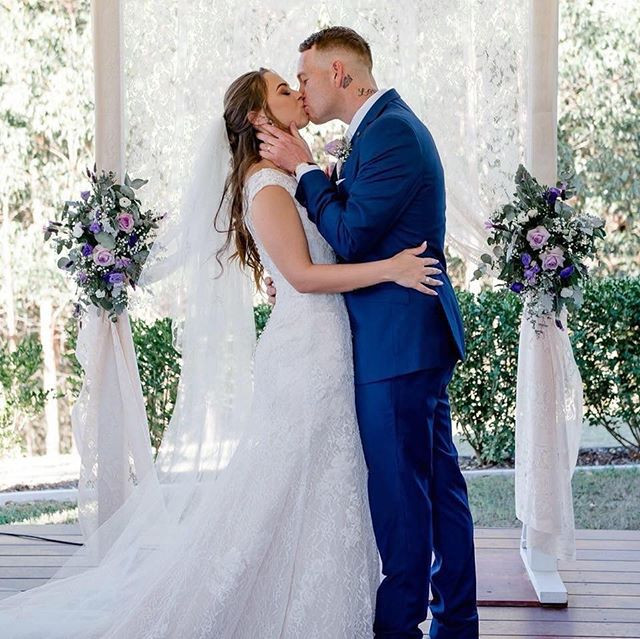 Jessica & Zak's Wedding