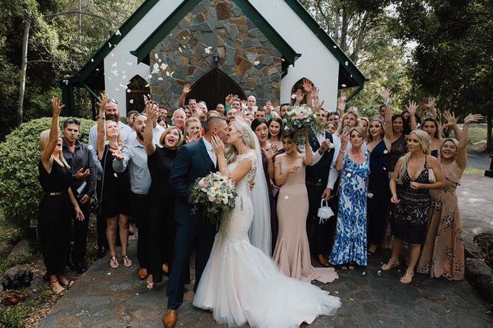 Erin & Anton's Wedding