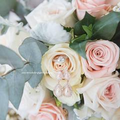 Carla's Bouquet