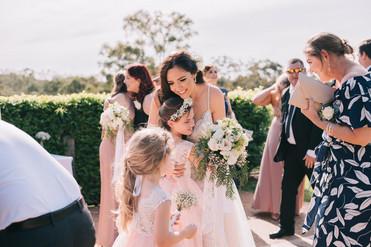 Charne & Jake's Wedding