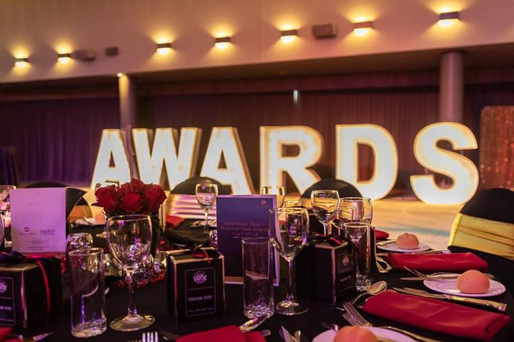 Gold Coast Girls In Business Awards Night