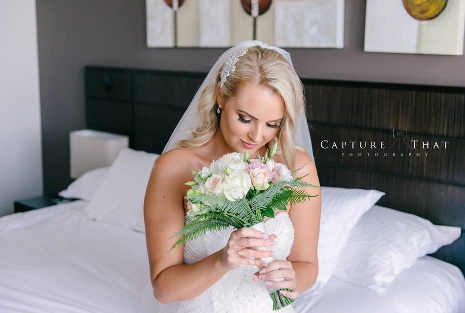 Previous Bride Jasmine