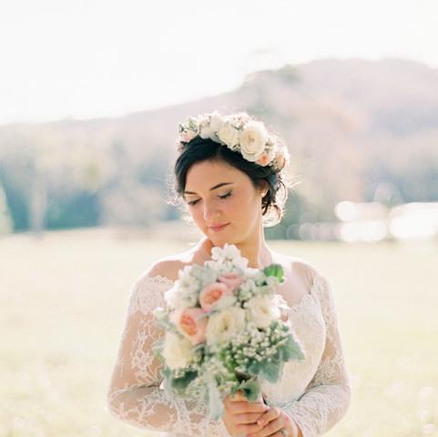Previous Bride Natasha