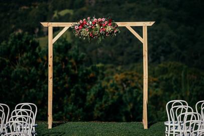 Emily & Cameron's Wedding
