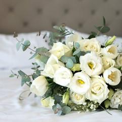 Asha's Bouquet