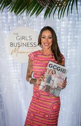 Gold Coast Girls In Business Magazine Launch