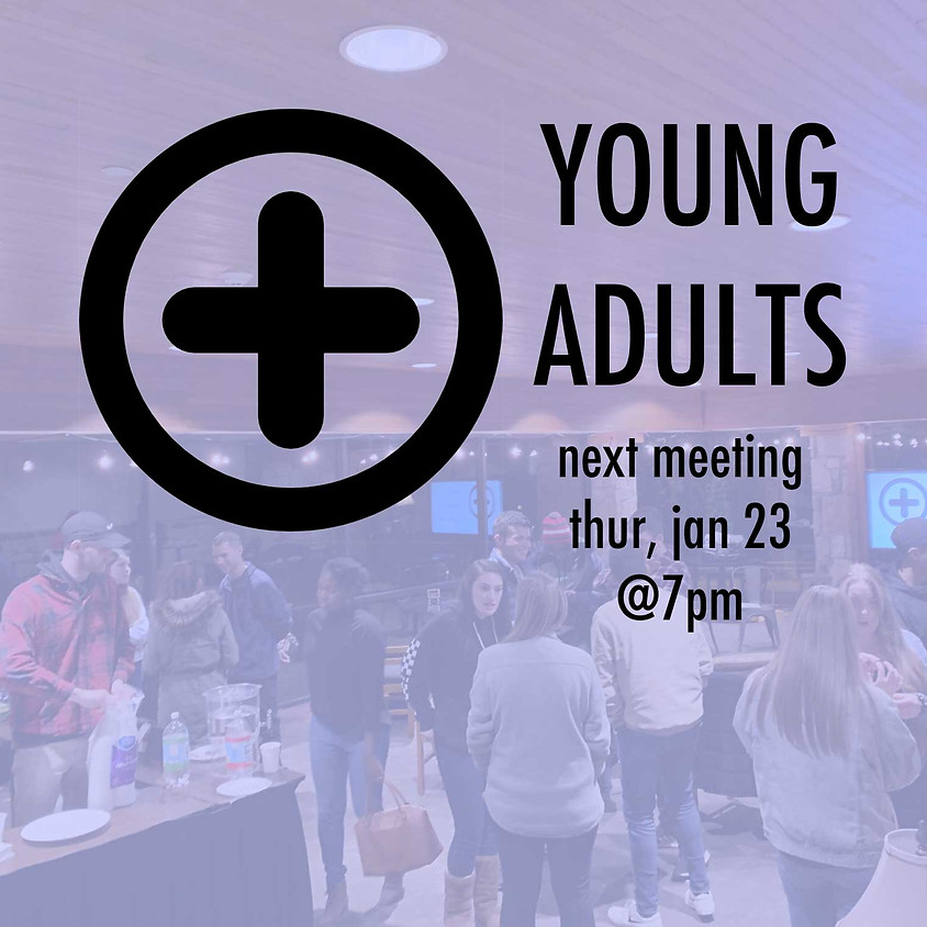 Young Adults Meeting