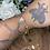Thumbnail: Hamsa Charm Bracelet
