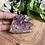 Thumbnail: Unique Amethyst Cluster