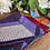 Thumbnail: African Fabric Card Cloth V