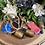 Thumbnail: Hamsa Wood & Brass Chimes