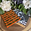 Thumbnail: African Fabric Altar Cloth III