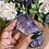 Thumbnail: Gemmy Amethyst Clusters