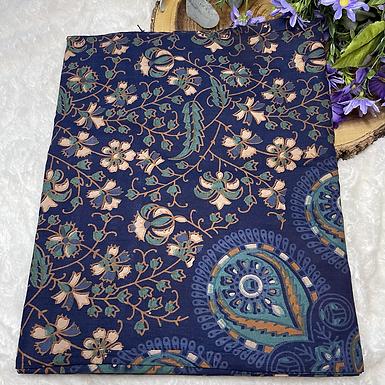 "58""x 82"" Mandala Tapestry"
