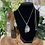 Thumbnail: Long Clear Quartz Necklace