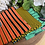 Thumbnail: African Fabric Card Cloth VI