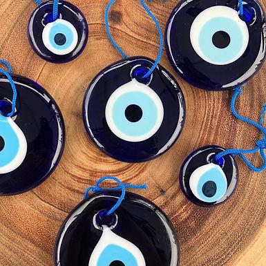 Evil Eye Protection Amulet