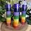 Thumbnail: Chakra Pillar Candles