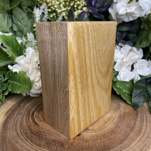 Simple Wooden Box