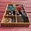 Thumbnail: Wooden Earrings