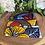 Thumbnail: African Fabric Card Cloth XI