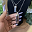 Thumbnail: Smoky Quartz Necklace