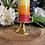 Thumbnail: Brass Candle Holder