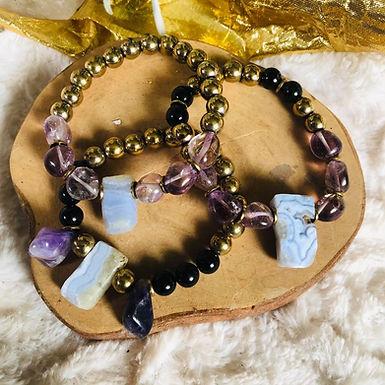 Ancestor Call Bracelets