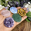 Thumbnail: Beautiful Crystal Yoni Palm Stones