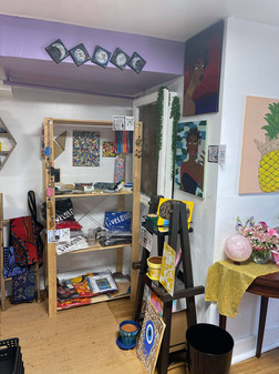 Small Business Corner