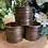 Thumbnail: Natural Copper Smudge Pot