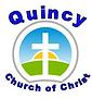 Quincy Church of Christ Logo