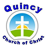 Quincy Chuch of Christ Logo