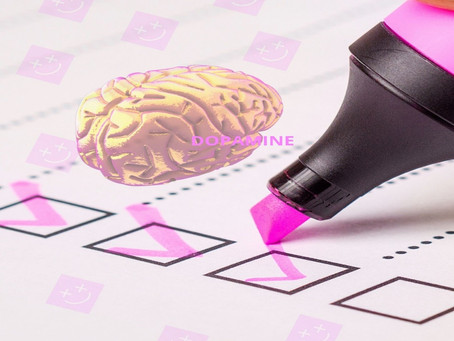 Get a shot of Dopamine: The mental health benefits of setting and achieving goals.