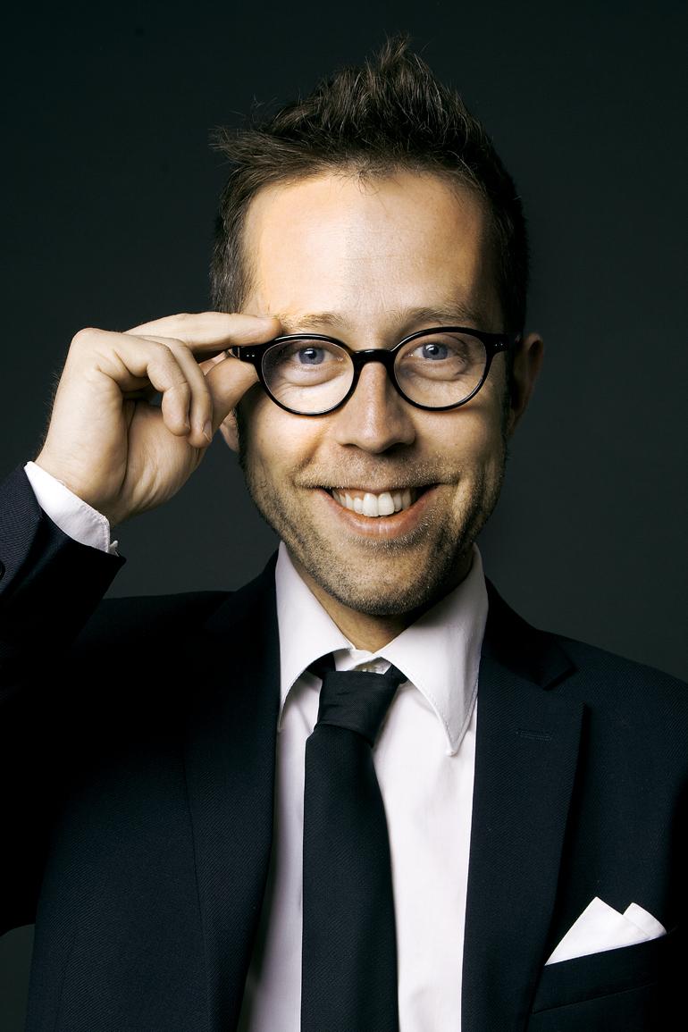 Benedikt Moser