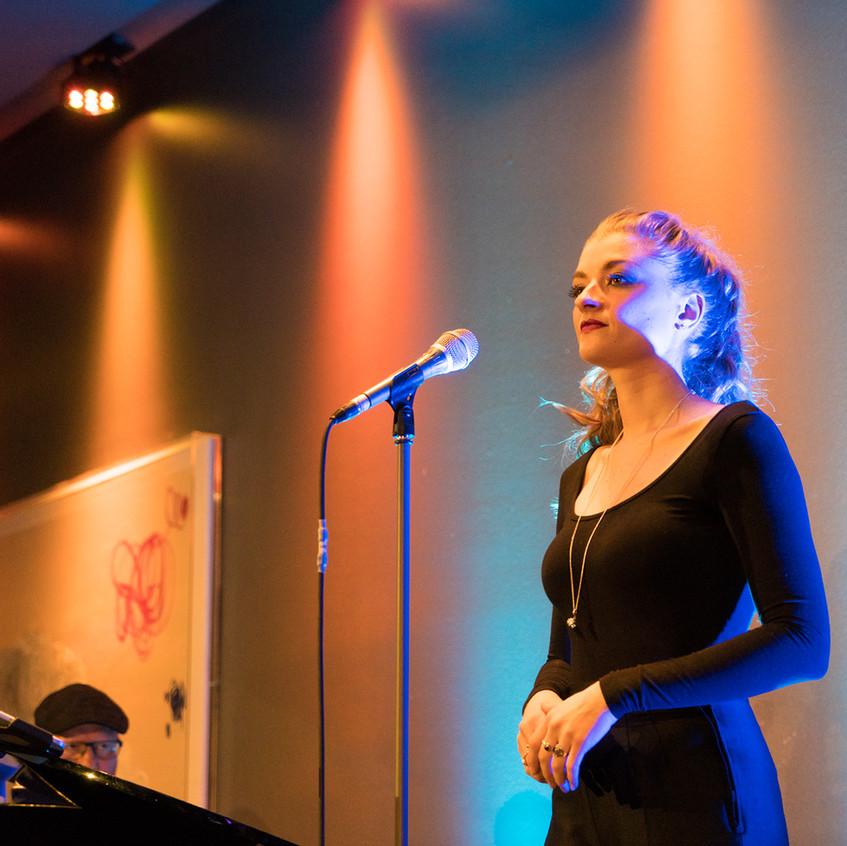 Konzert Susanne Gmelch