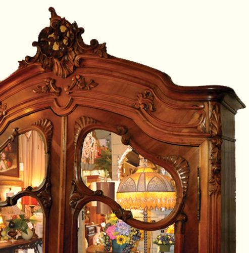 French Antique Furniture