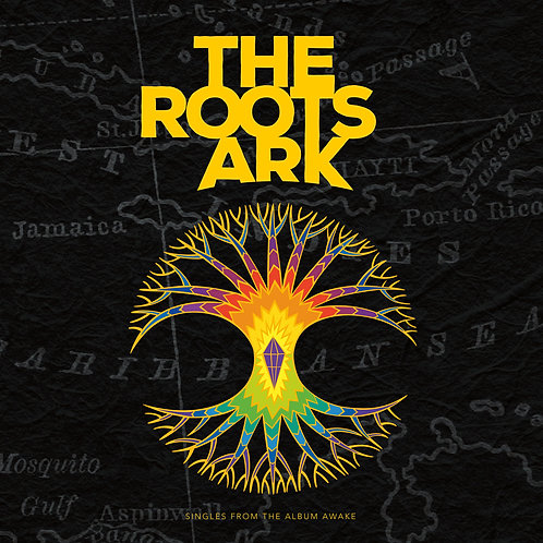 The Roots Ark - Maxi 45t