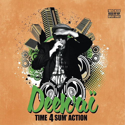 Deewaï - Time for sum action