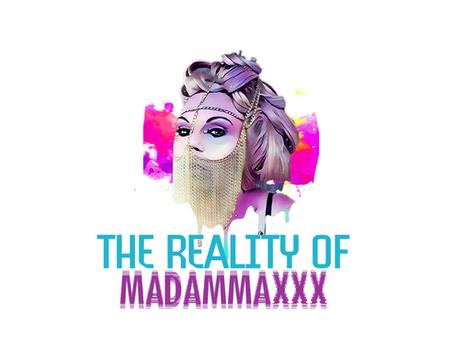 'Din Hi ħajti - The reality of Madamemaxxx' - All you need to know about Maxine Sophia Attard